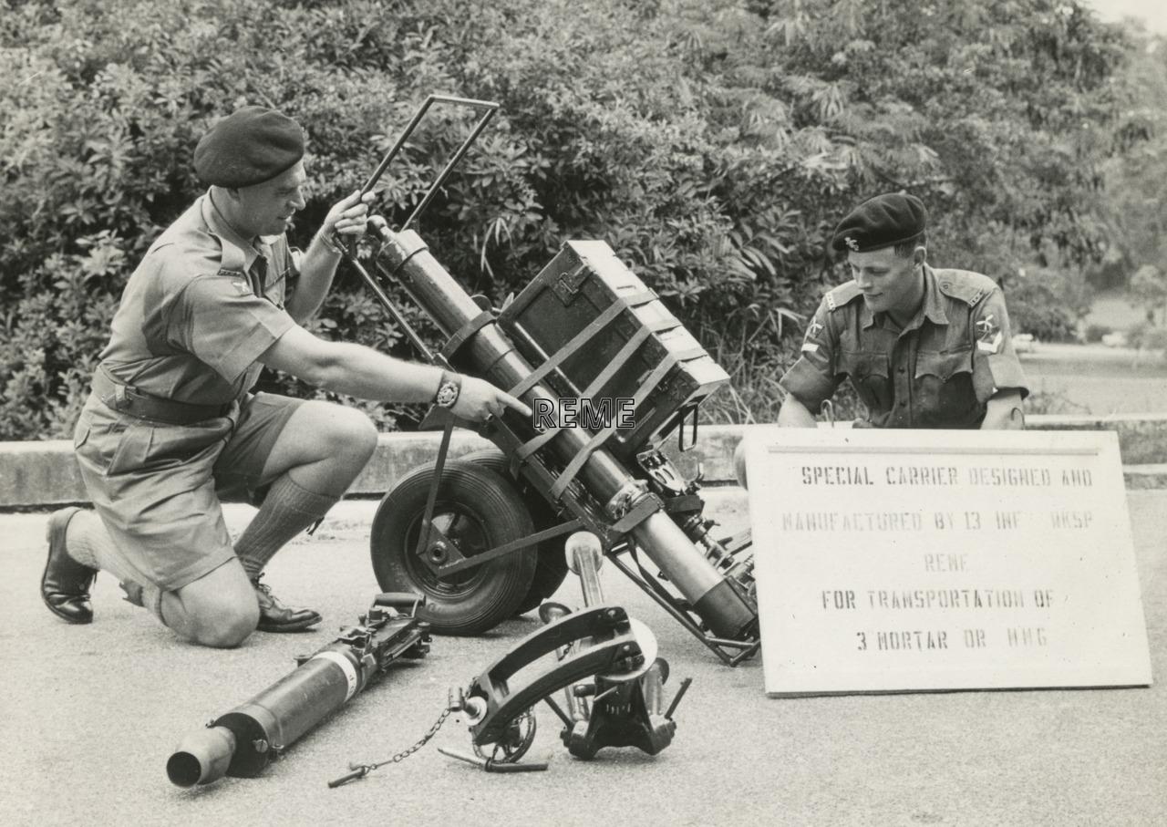 13 Infantry Workshop