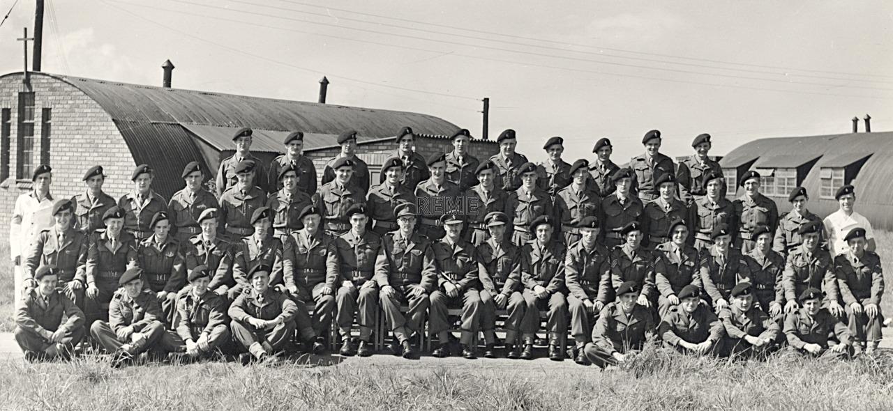 75 Transport Company, 1953